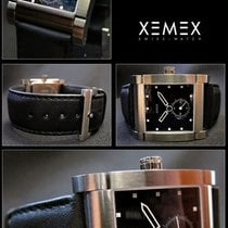 Xemex 40mm Quartz new