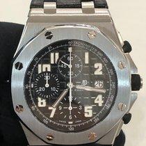 Audemars Piguet Royal Oak Offshore Chronograph 26020ST.OO.D101CR.01 occasion