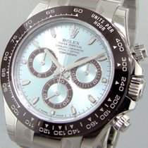 Rolex 116506 Platinum Daytona 40mm new United States of America, Georgia, Atlanta