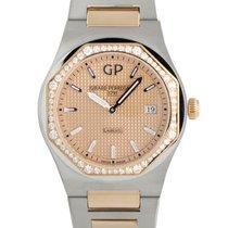 Girard Perregaux Laureato 80189D56A331-56A nouveau