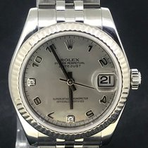 Rolex Lady-Datejust 178274 2008 occasion