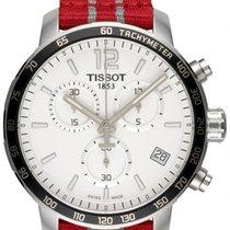 Tissot Quickster T095.417.17.037.12 2020 new