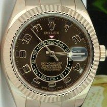 Rolex Sky-Dweller 326935 occasion
