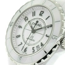 Chanel Ceramic 38mm Automatic J12 H0970 new United States of America, Georgia, Atlanta
