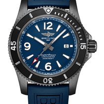 Breitling new Automatic 46mm Steel