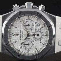 Audemars Piguet 25860ST.OO.1110ST.05 Steel Royal Oak Chronograph 39mm new