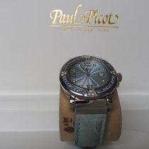 Paul Picot Reloj de dama Cuarzo nuevo Reloj con estuche y documentos originales 2019