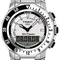 Tissot Sea-Touch T026.420.11.031.00 new