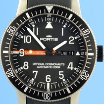 Fortis B-42 Marinemaster 658.27.158 2012 pre-owned