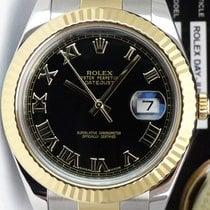 Rolex Datejust II 41mm Black Roman numerals United States of America, Missouri, BRANSON