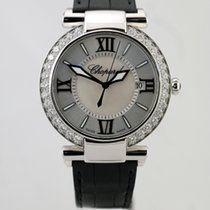 Chopard Imperiale Staal 40mm Zilver Nederland, .