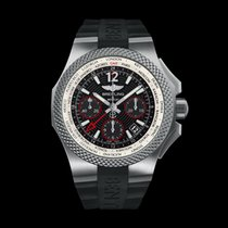 Breitling Bentley GMT Light Body B04 S