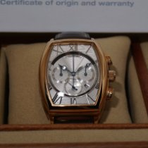 Breguet 5400BR Rose gold Héritage 42mm new