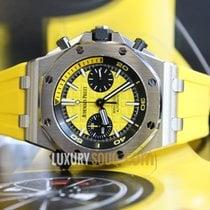 Audemars Piguet Royal Oak Offshore Diver Chronograph Acero