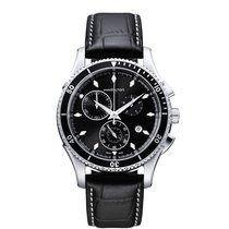 Hamilton Men's H37512731 Jazzmaster Seaview Chrono Watch