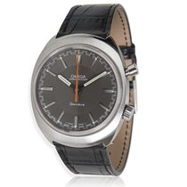 Omega Chronostop 145.009 Men's Mechanical Watch in Stainless...