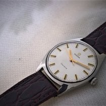 Omega Genève, rare cal 601, serviced in good condition