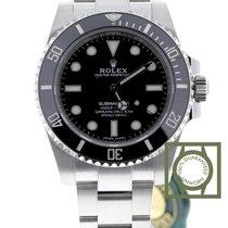 Rolex Submariner (No Date) nouveau 40mm Acier