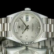 Rolex Day-Date 36 18239 1991 pre-owned