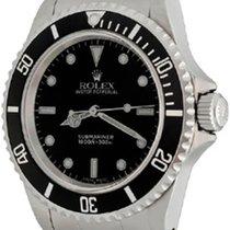 Rolex Submariner Model 14060 14060
