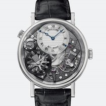Breguet Tradition Or blanc 40mm Romains