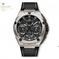IWC Ingenieur Perpetual Calendar Digital Date-Month IW379201 2018 new