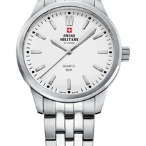 Swiss Military SMP36010.02