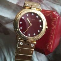 Cartier Santos (submodel) 8191400.... rabljen