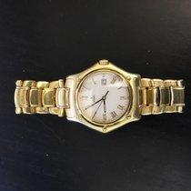 Ebel Saat ikinci el 1995 Sarı altın 40mm Otomatik Sadece saat
