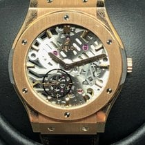 Hublot Classic Fusion Ultra-Thin new 42mm Rose gold