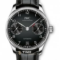 IWC Portuguese Automatic IW500703 2020 new