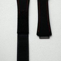 Richard Mille Toebehoren nieuw Textiel Zwart