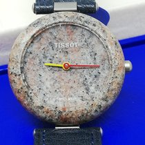 Tissot Staal 30mm Quartz 76 904 7 nieuw