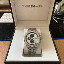 Maurice Lacroix Steel 44mm Quartz AI1018-SS002-131-1 new United Kingdom, Ince Wigan