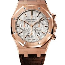 Audemars Piguet Royal Oak Chronograph 26320OR.OO.D088CR.01 2015 occasion