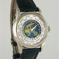 Patek Philippe World Time 5131G Sehr gut Weißgold 39.5mm Automatik Deutschland, Heilbronn