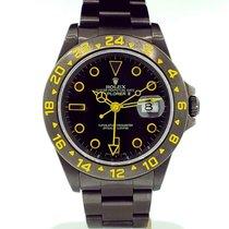 Rolex Explorer II 16570 1990 rabljen