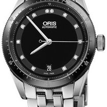 Oris Artix GT 01 733 7671 4494-07 8 18 85 2019 new