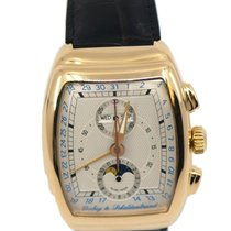 Dubey & Schaldenbrand Rose gold 37mm Automatic pre-owned