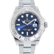 Rolex Yacht-Master 40 116622 2010 pre-owned