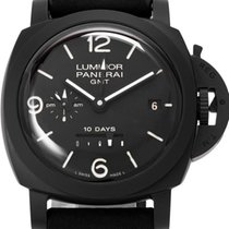 Panerai Luminor 1950 10 Days GMT PAM00335 2014 używany