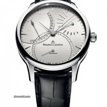 Maurice Lacroix Masterpiece MP6508-SS001-130-1 new