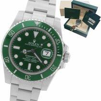 Rolex Submariner Date 116610LV occasion