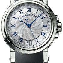 Breguet Steel 39mm Automatic 5817ST/12/5V8 new United States of America, Florida, Sunny Isles Beach