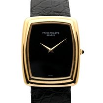 Patek Philippe 3732 Yellow gold 1978 28mm pre-owned