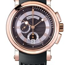 Breguet 42mm Automatic Marine pre-owned
