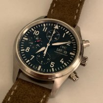IWC Pilot Chronograph IW371701 2012 pre-owned