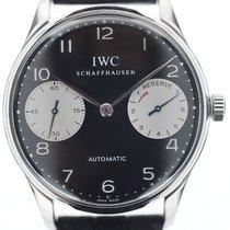 IWC Portuguese (submodel) 5000/01 подержанные