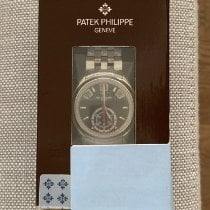 Patek Philippe Annual Calendar Chronograph new 2017 Automatic Chronograph Watch with original box and original papers 5960/1A-010