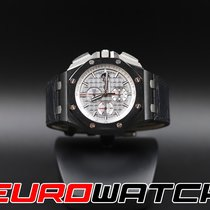 Audemars Piguet Royal Oak Offshore Chronograph 26405CE.OO.A002CA.01 2016 pre-owned